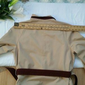 Etienne Aigner Jackets & Coats - *Reversible Vintage Etienne Aigner Trench Jackets*